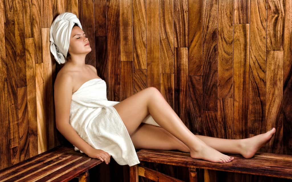 Sauna Treatments