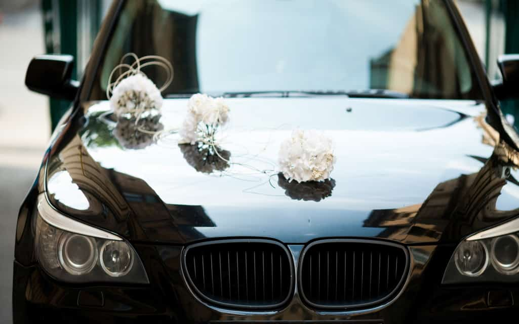 Image result for wedding transportation