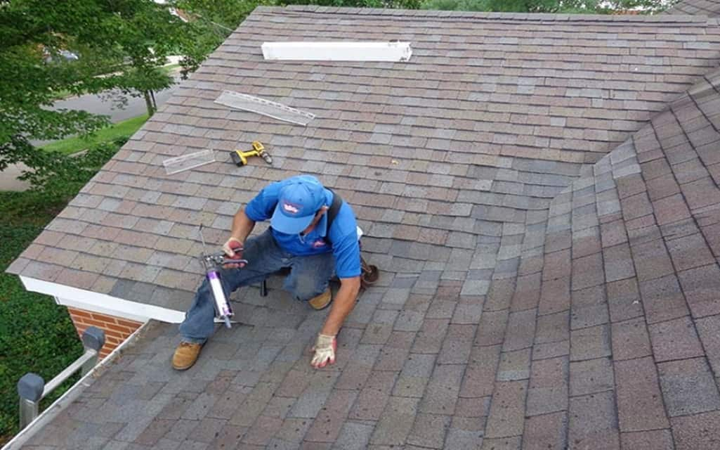 prevent Roofing Damage