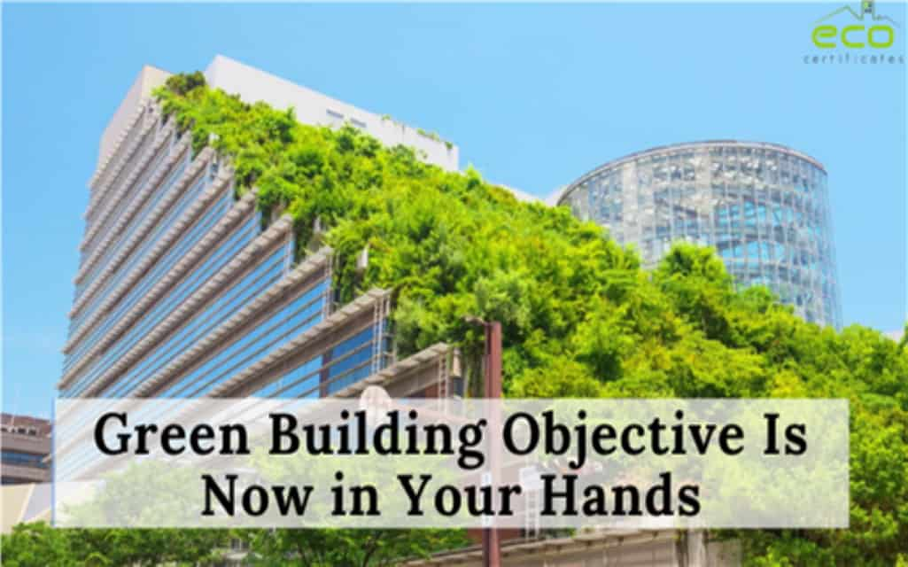 Green Building Objective