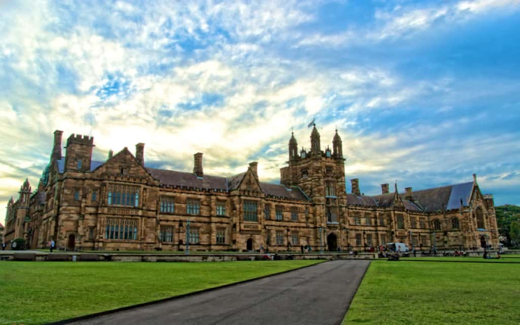 MBA Universities in Australia