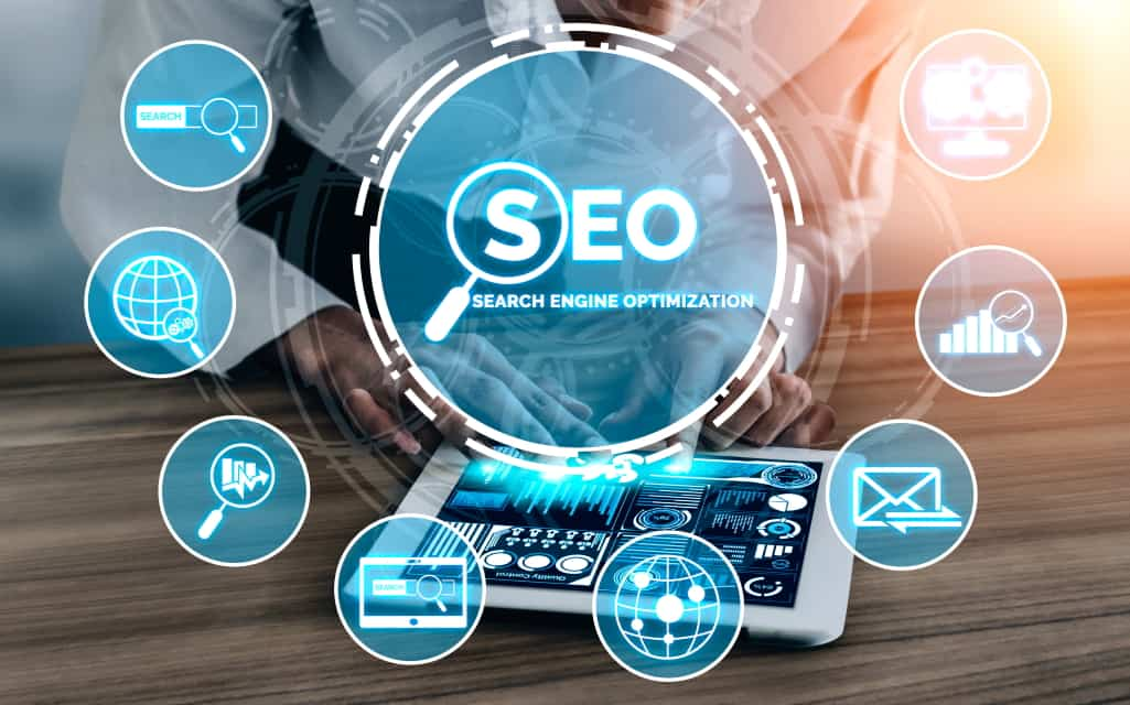 SEO And SEM Marketing Company