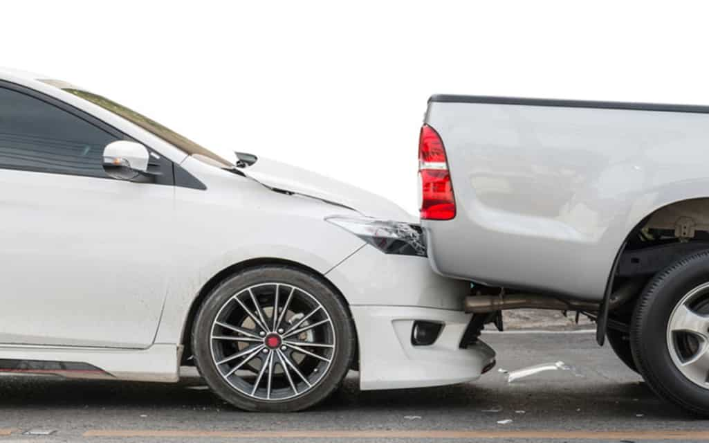 Things to Consider in the Event of a Car Accident