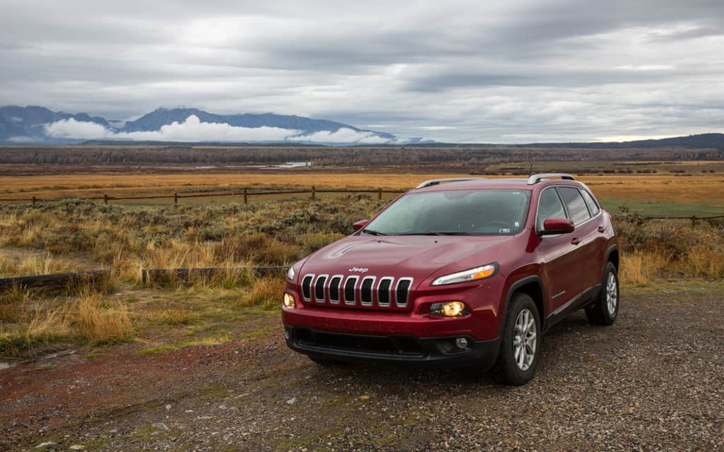 Buy A Jeep Cherokee Syracuse