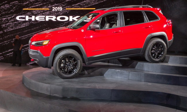 Reasons To Buy A Jeep Cherokee Syracuse