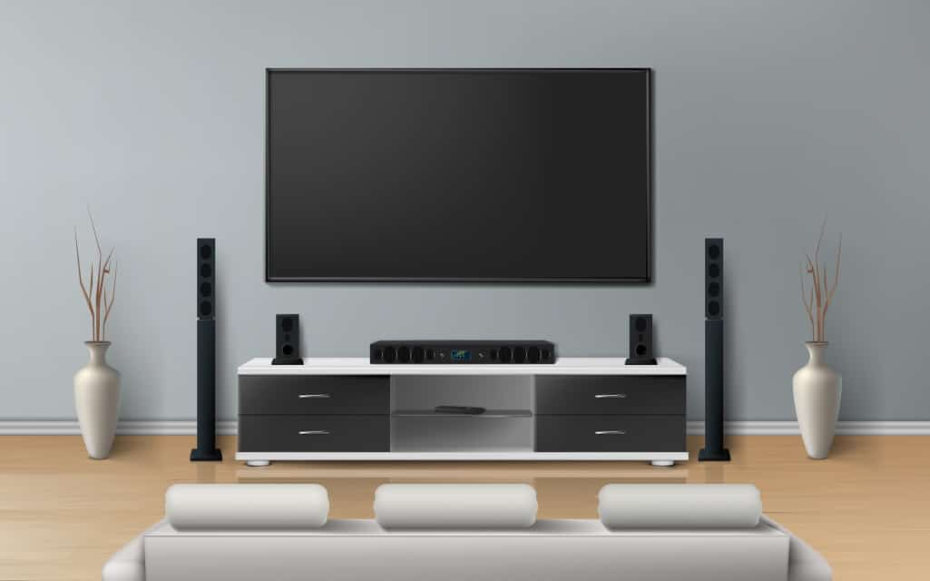 Helpful Tips for Setting Up Your Home Theater