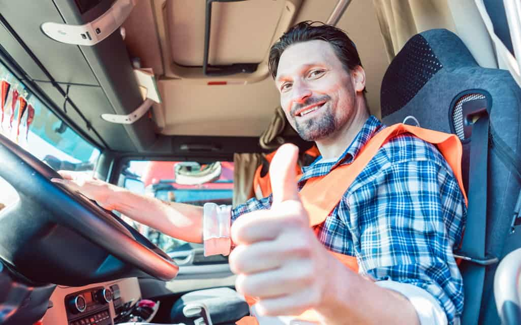Insurance Considerations for Truck Drivers