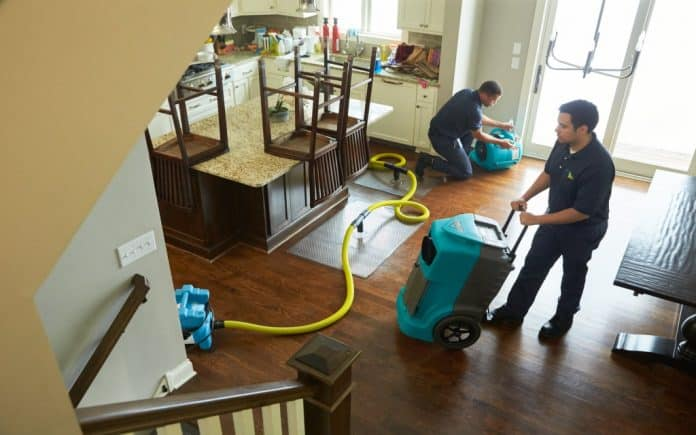 Tips to Choose the Right Water Damage Restoration Company | 5 Best ...