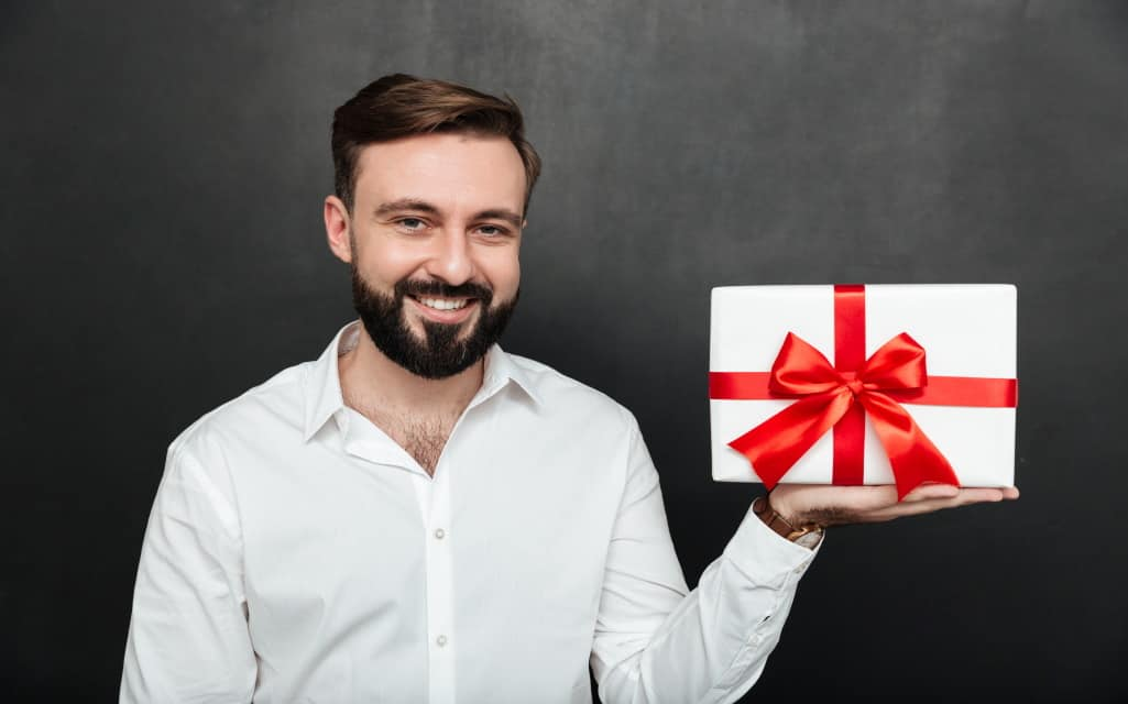 Gifts For Men With Beards