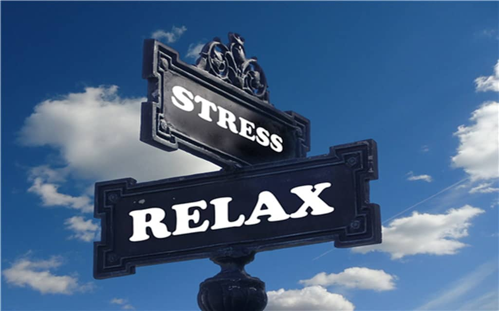 Reduce Stress During a Move
