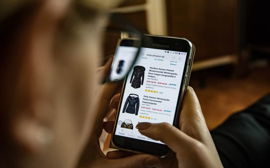 Safer Online Shopping Experience