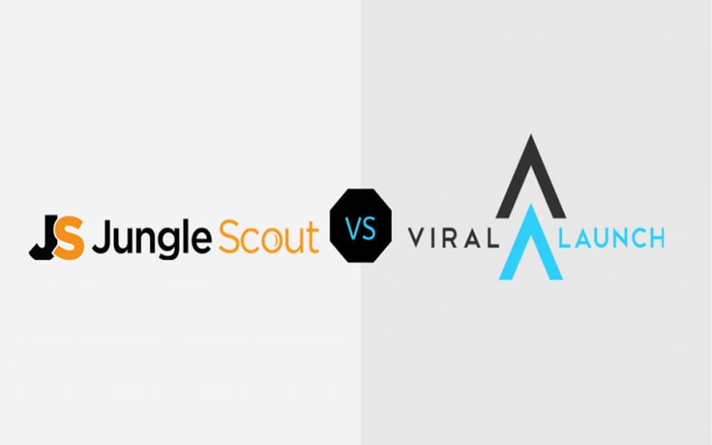 Viral Launch and Jungle Scout