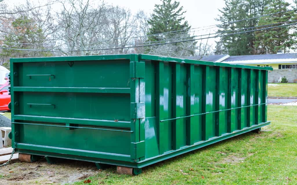 Pick the Right Dumpster Rental for the Task