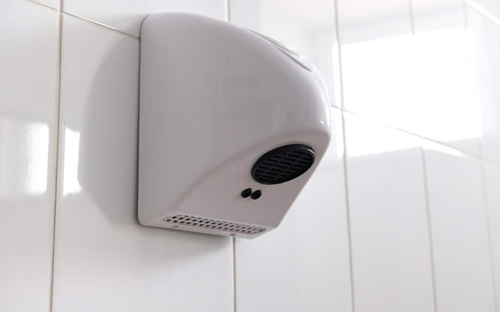 Best Hand Dryer for your Restroom