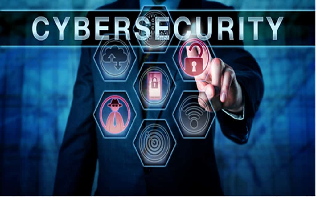 Cybersecurity Important for Small Businesses