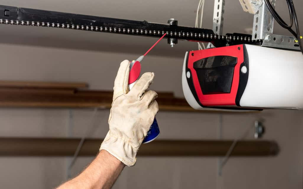 Fixing Your Garage Doors
