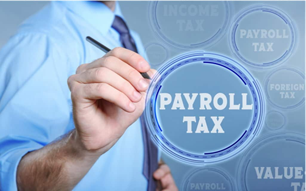 Payroll System for Small Businesses
