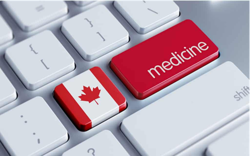 Prescription Drugs from Canada