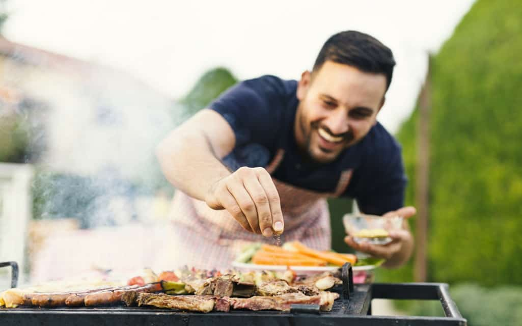 Barbecue Grill Buying Guide