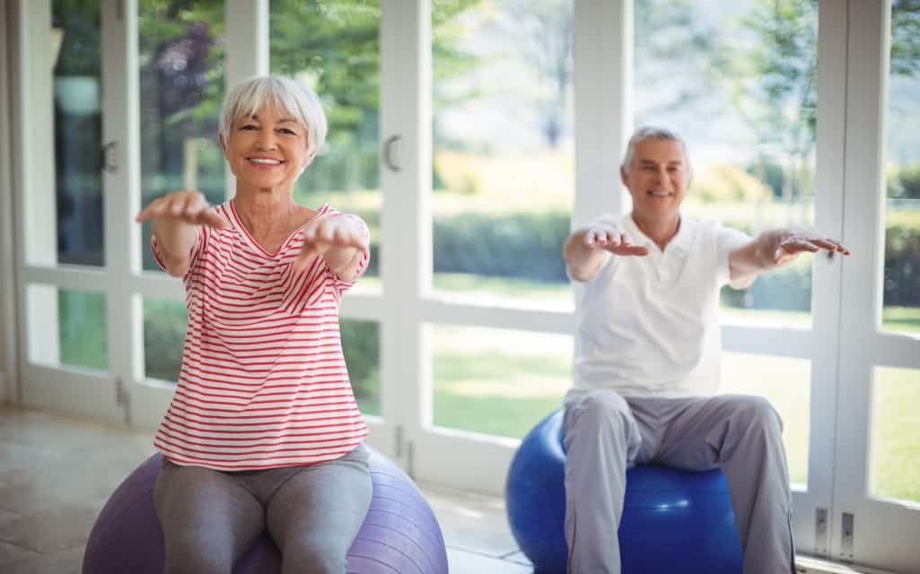 Seniors Need to Know to Stay Healthy