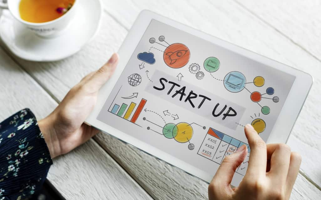 Start Up Your Business Efficiently