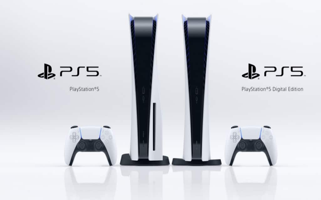 Why buy PlayStation5