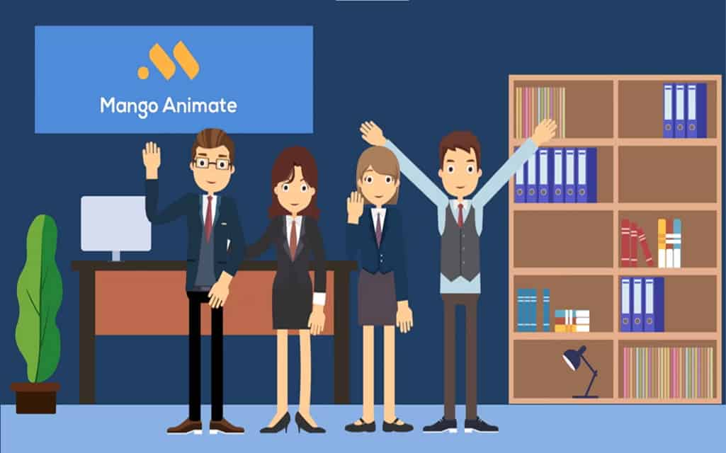 Top Animation Makers
