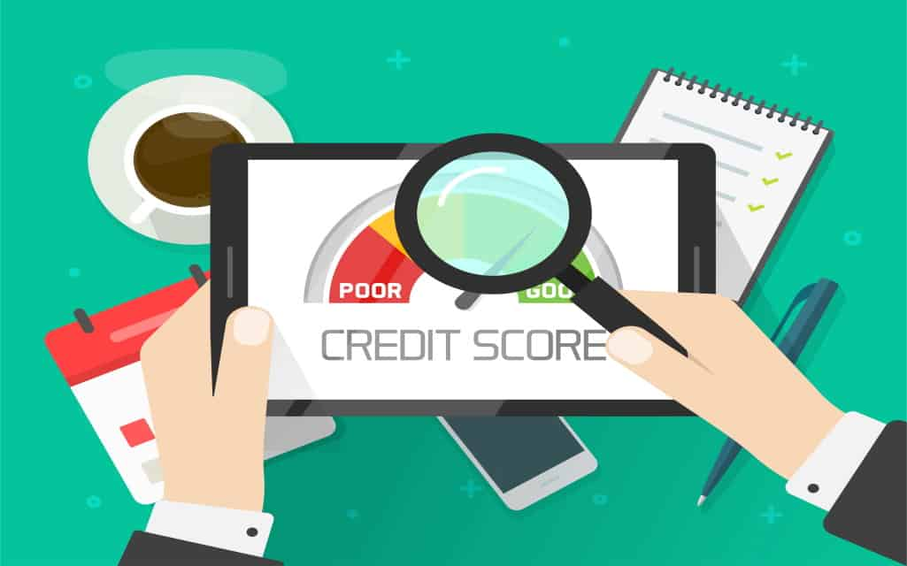 What Credit Score Do You Need To Be Approved