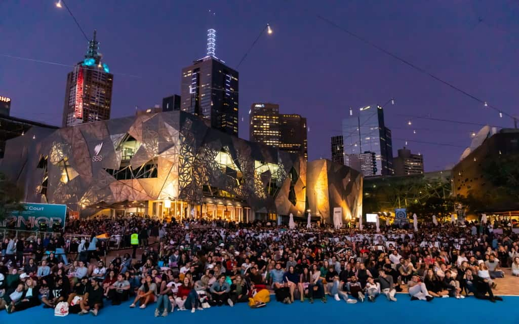 Annual Events Held in Australia