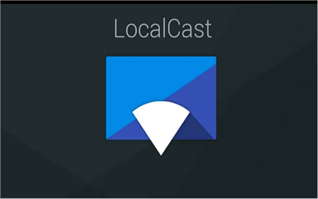 Localcast for PC